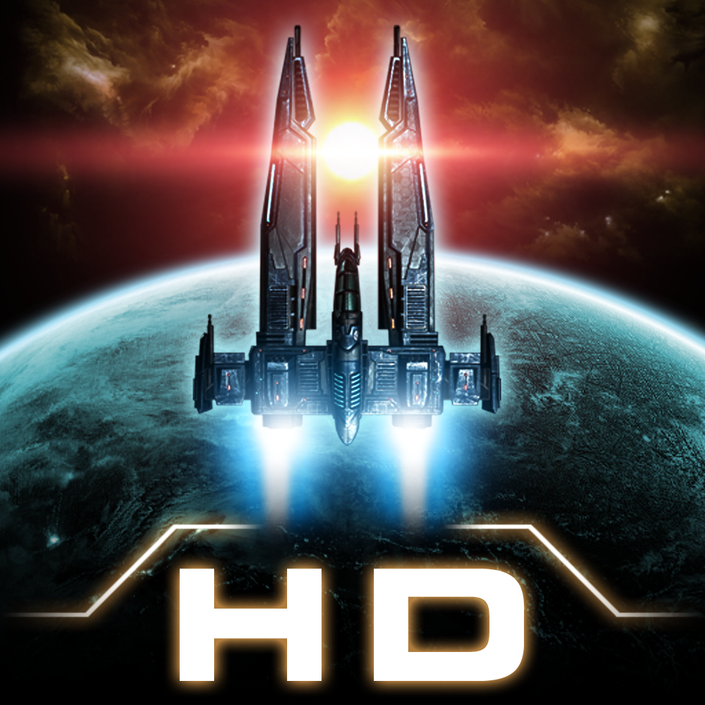 Galaxy on Fire 2™ HD iOS